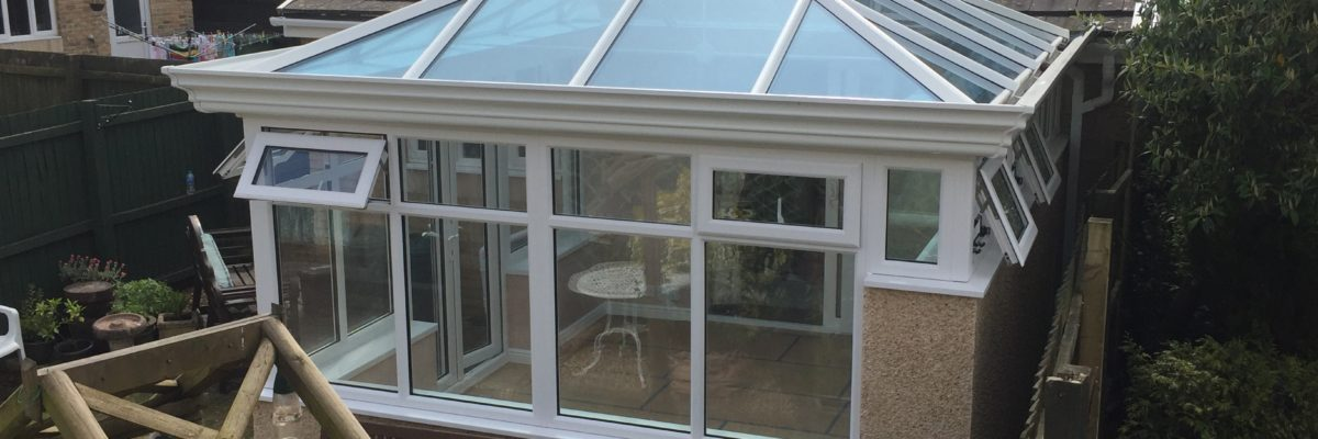 latest orangery builds